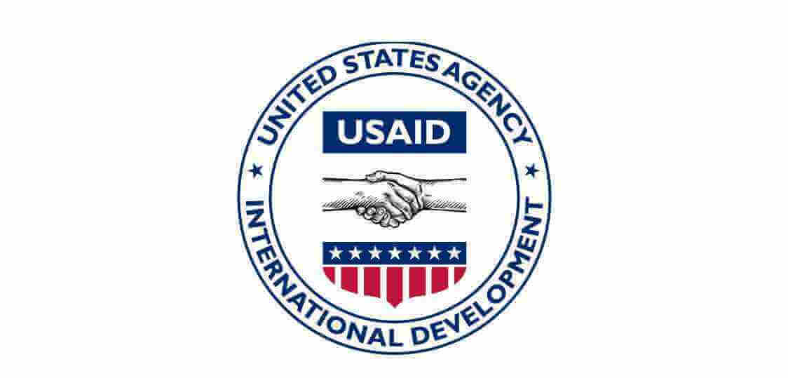 Official Logo of United States Agency for International Development (USAID)