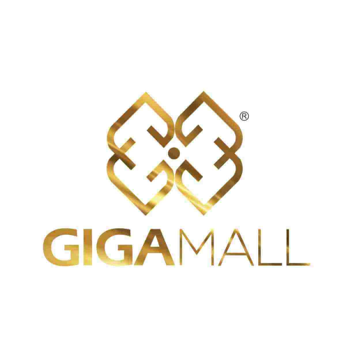 Official Logo of Giga Mall Islamabad